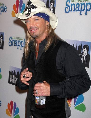 Rocker Bret Michaels Wins Apprentice Show