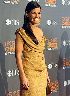 Picture of Sandra Bullock at People's Choice Awards 2010 2010-05-25 12:00:00