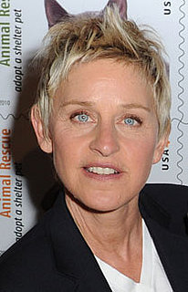 Ellen DeGeneres to Start Her Own Music Label 2010-05-26 10:00:28