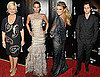 Pictures of Jessica Simpson, Amy Poehler, Penn Bagdley at the Gracie Awards