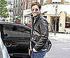 Slide Picture of Peter Facinelli in London
