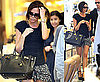 Pictures of Victoria Beckham Out Shopping in Beverly Hills