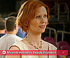 Miranda Hobbes&#039;s Beauty Looks