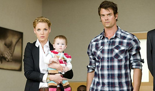 Trailer For Life As We Know It Starring Katherine Heigl and Josh Duhamel