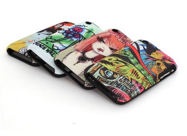 Cool Speck Artsprojekt iPhone Cases