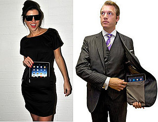 iPad Clothing: Totally Geeky or Geek Chic?