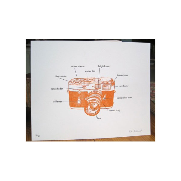 Lecia Diagram Letterpress ($20)