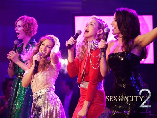 15 Ways to Prepare For Sex and the City 2 Debut!