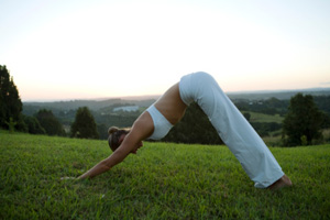 Study Says Yoga May Help With Depression