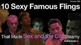 Famous Actors Who Starred on Sex and the City Video