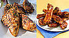 Would You Rather Eat Barbecued Chicken or Ribs?