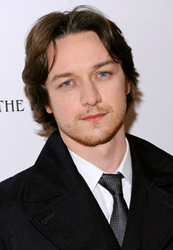 James McAvoy to Star in X-Men: First Class as Charles Xavier/Professor X 2010-05-28 10:00:00