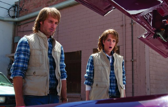 Worst New Movie Release: MacGruber