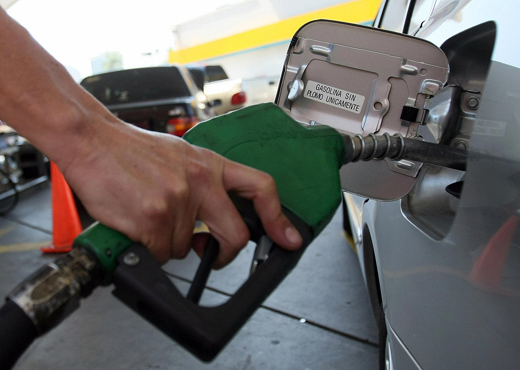Find the Cheapest Gas For Your Road Trip