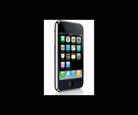 Wal-Mart Slashes iPhone 3GS Prices