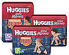 Huggies Gets Fashion-Forward With New Denim Diaper Design