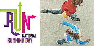 June 2 Is National Running Day