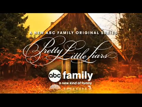 Pretty Little Liars TV Promo