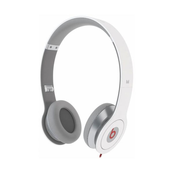 Beats by Dre Solo HD Headphones ($229)