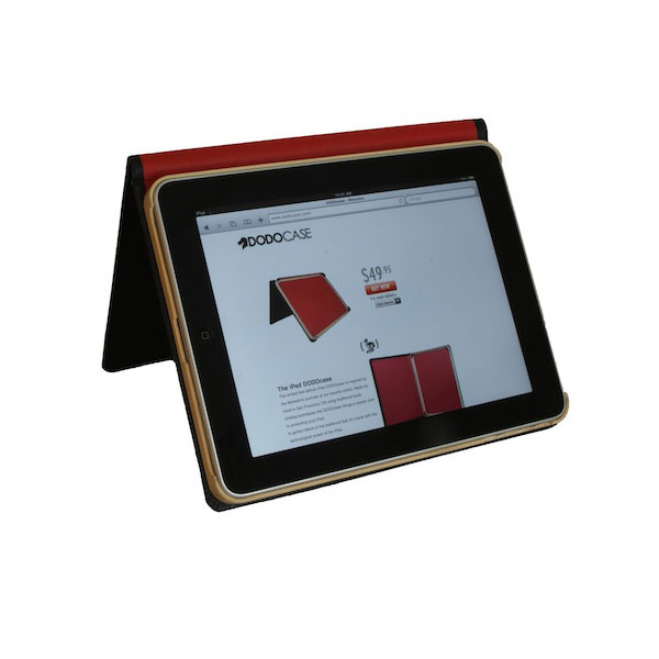 DoDoCase For iPad ($50)