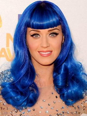 Katy Perry at 2010 MTV Movie Awards