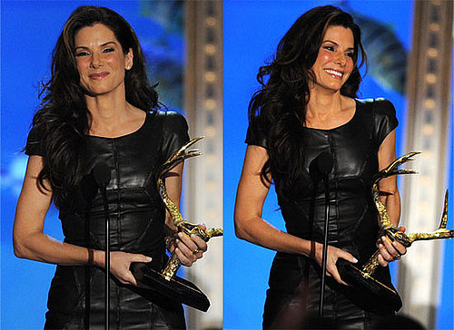 Pictures of Sandra Bullock at Spike Guys Choice Awards 2010-06-06 10:59:45