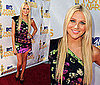Stephanie Pratt at 2010 MTV Movie Awards