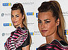 Love it or Hate It: Yasmin Le Bon's Gorbachev Party Hairstyle