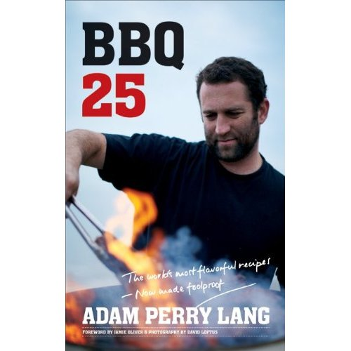 Adam Perry Lang&#039;s BBQ 25