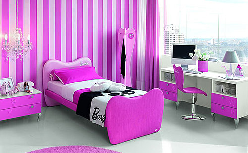 Barbie Hotel Suites Come With iMac Computers