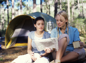 Tips on Reserving a Campsite