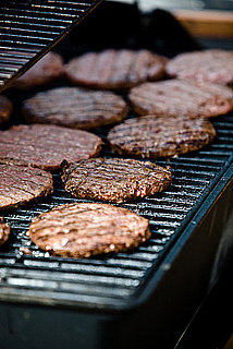 Reduce Cancer-Causing Chemicals in Your Burgers With These Ingredients
