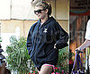 Slide Picture of Jessica Simpson in Workout Clothes