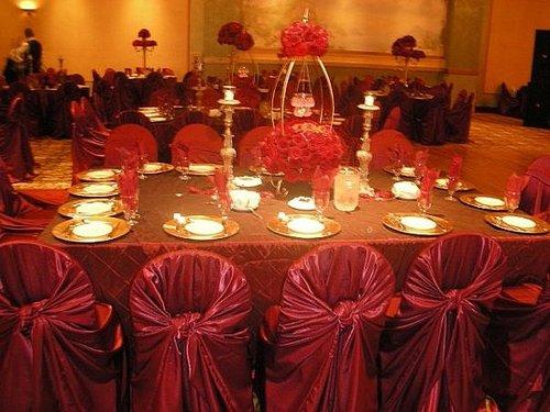 The Most Amazing Wedding Decor