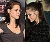 Kristen Stewart New Eclipse Hair Extensions Pics