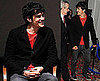 Pictures of Orlando Bloom at a Lecture For Dyslexia 2010-06-03 15:30:34