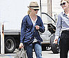 Slide Picture of Reese Witherspoon Having Lunch in Brentwood