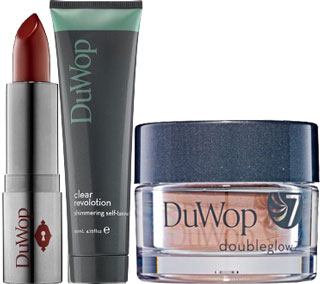 Enter to Win DuWop Lipstick, Luminizer, and Self-Tanner!