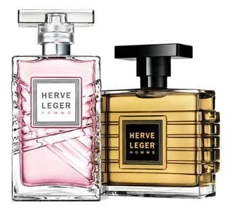 Avon Launches Hervé Léger Fragrances 2010-06-04 11:00:26