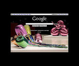 Upload Your Own Photo as Your Google Background