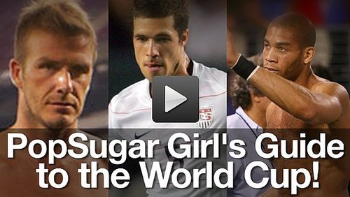 Video Guide to World Cup 2010