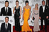 Pictures of Katie Holmes, Liev Schreiber, Scarlett Johansson, Will Smith, And Ryan Reynolds at The Tonys 2010-06-14 07:05:00