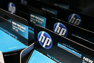 New HP Printers Have Internet Access, Email Addresses
