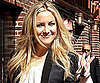 Slide Picture of Kate Hudson at The Late Show in New York