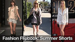 Whitney Port, Jessica Alba, and Miley Cyrus Wear Summer Shorts!