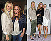 Pictures of Gwyneth Paltrow, Kate Hudson, And Naomi Watts at Stella McCartney&#039;s Show
