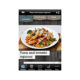 20 Minute Meals — Jamie Oliver for iPhone ($8)