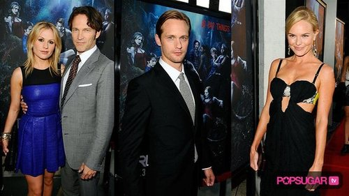 New Video of the True Blood Season Three Premiere