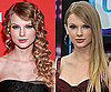 Pictures of Taylor Swift With Straight Hair