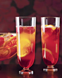 Italian Spritz Punch Recipe